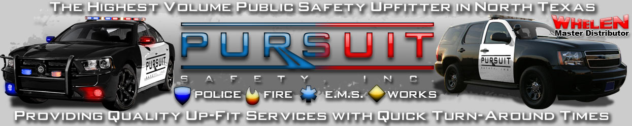 Pursuit Safety inc.